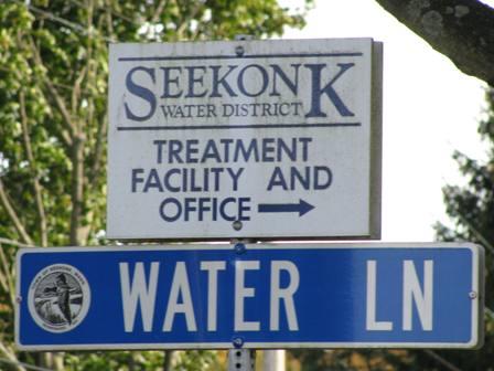 Seekonk Water District - Homestead Business Directory